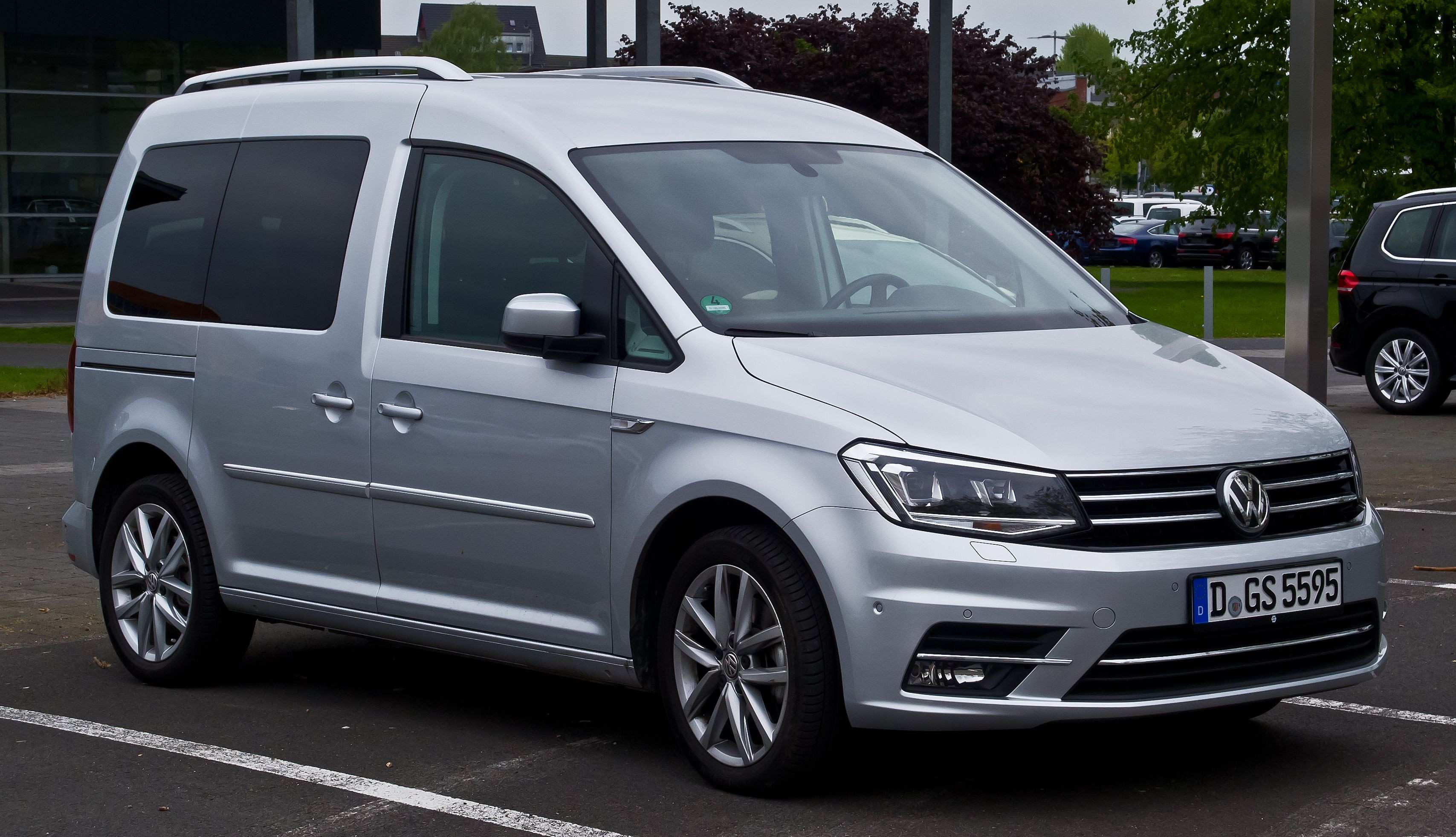 90 The Yeni Volkswagen Caddy 2020 Ratings with Yeni Volkswagen Caddy 2020