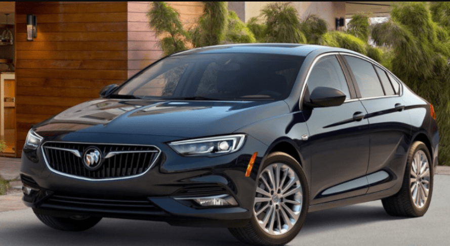 91 All New 2020 Buick Regal Grand National Images for 2020 Buick Regal Grand National