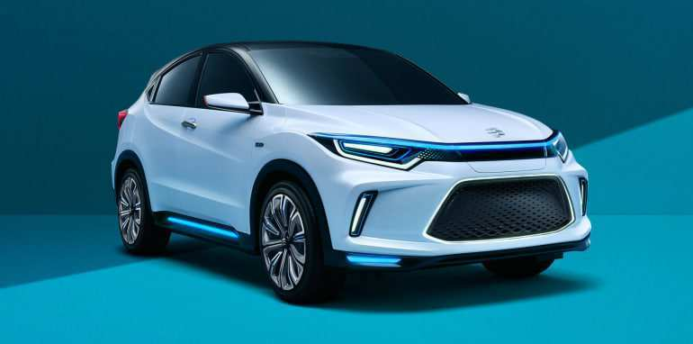 91 All New Honda Vehicles 2020 Concept with Honda Vehicles 2020
