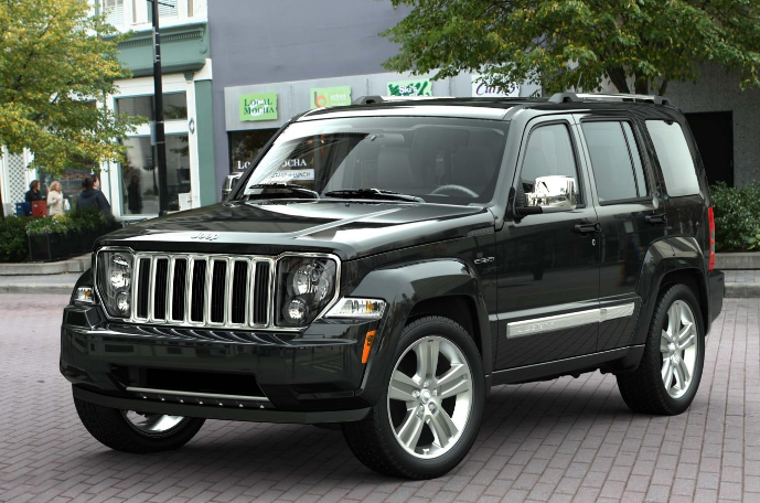 91 All New Jeep Liberty 2020 Reviews with Jeep Liberty 2020