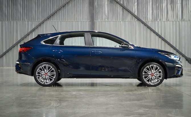 91 All New Kia Hatchback 2020 Specs with Kia Hatchback 2020