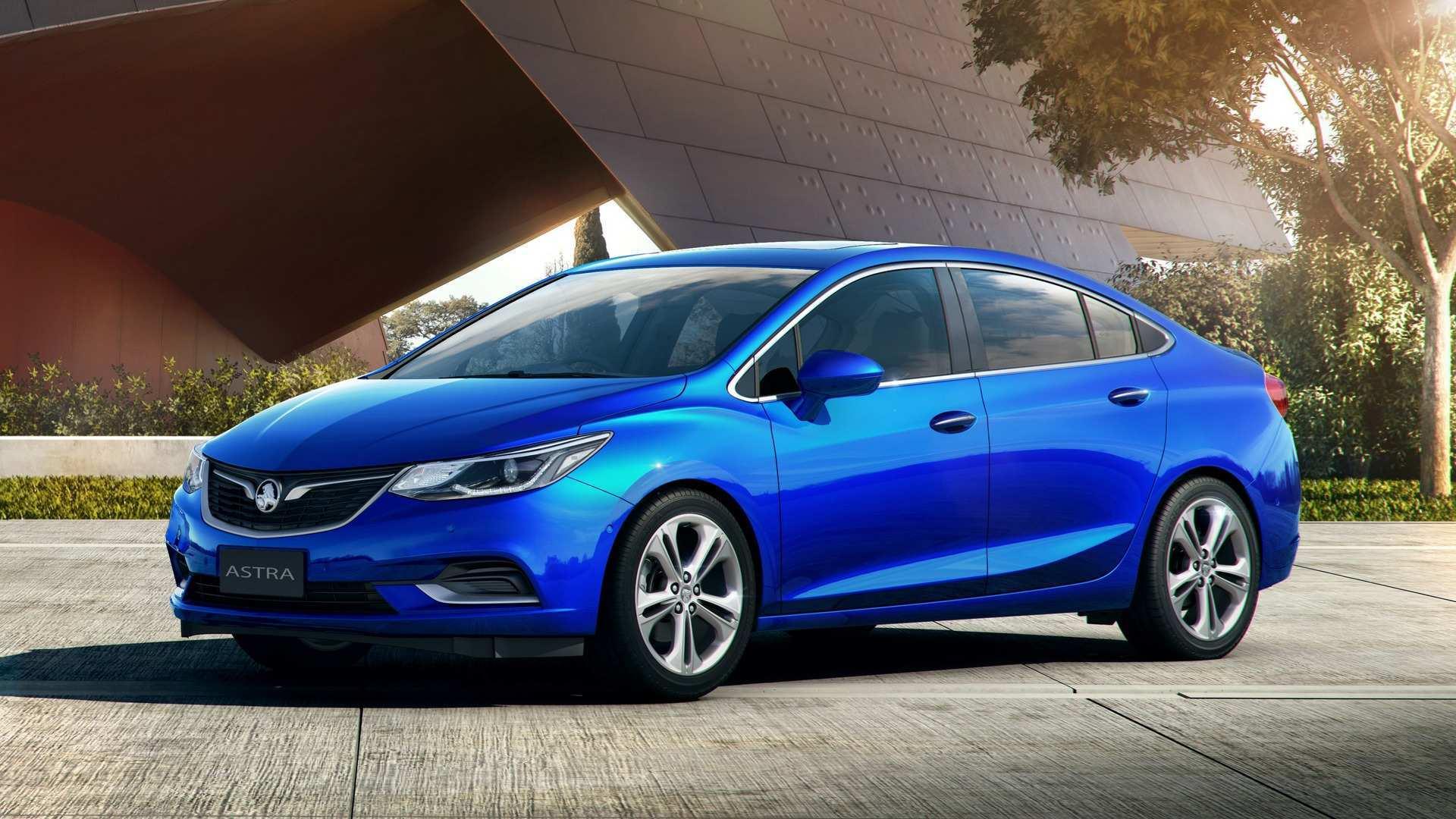91 All New Opel Astra Sedan 2020 New Concept with Opel Astra Sedan 2020