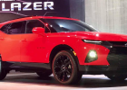 91 Best Review Chevrolet Blazer 2020 Ss With 500Hp New Concept by Chevrolet Blazer 2020 Ss With 500Hp