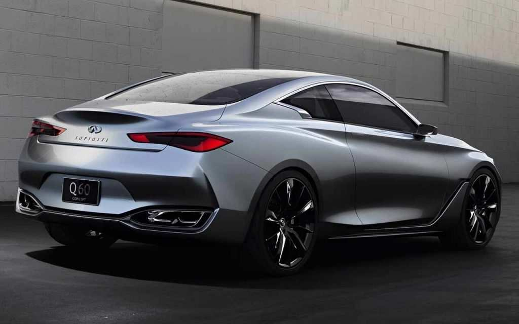 91 Best Review Infiniti Q60 2020 Spesification by Infiniti Q60 2020