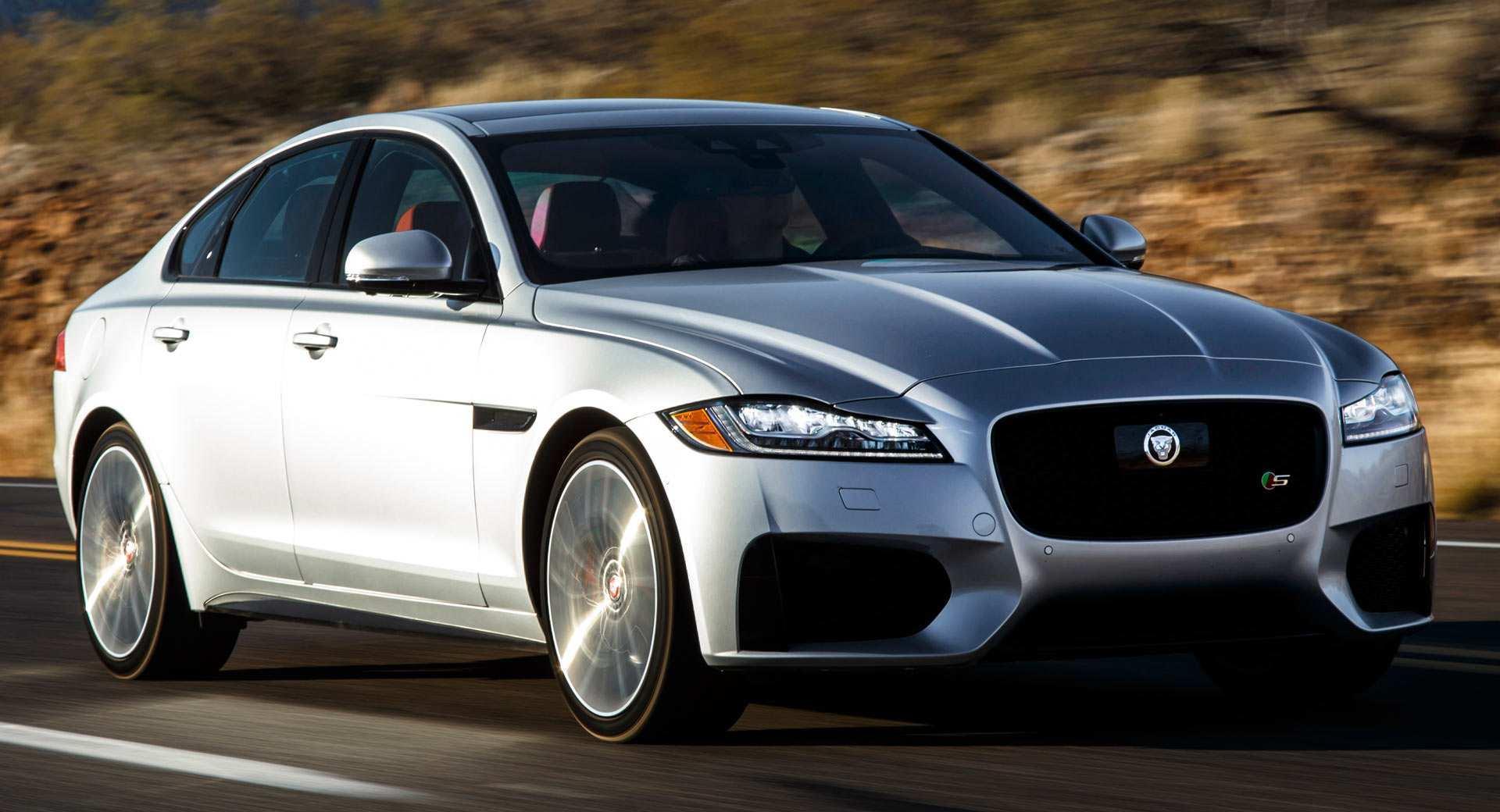 91 Best Review Jaguar Xj New Model 2020 Style by Jaguar Xj New Model 2020