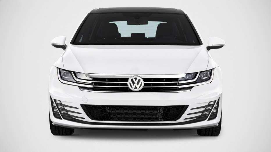 91 Best Review Volkswagen Cars 2020 Exterior for Volkswagen Cars 2020
