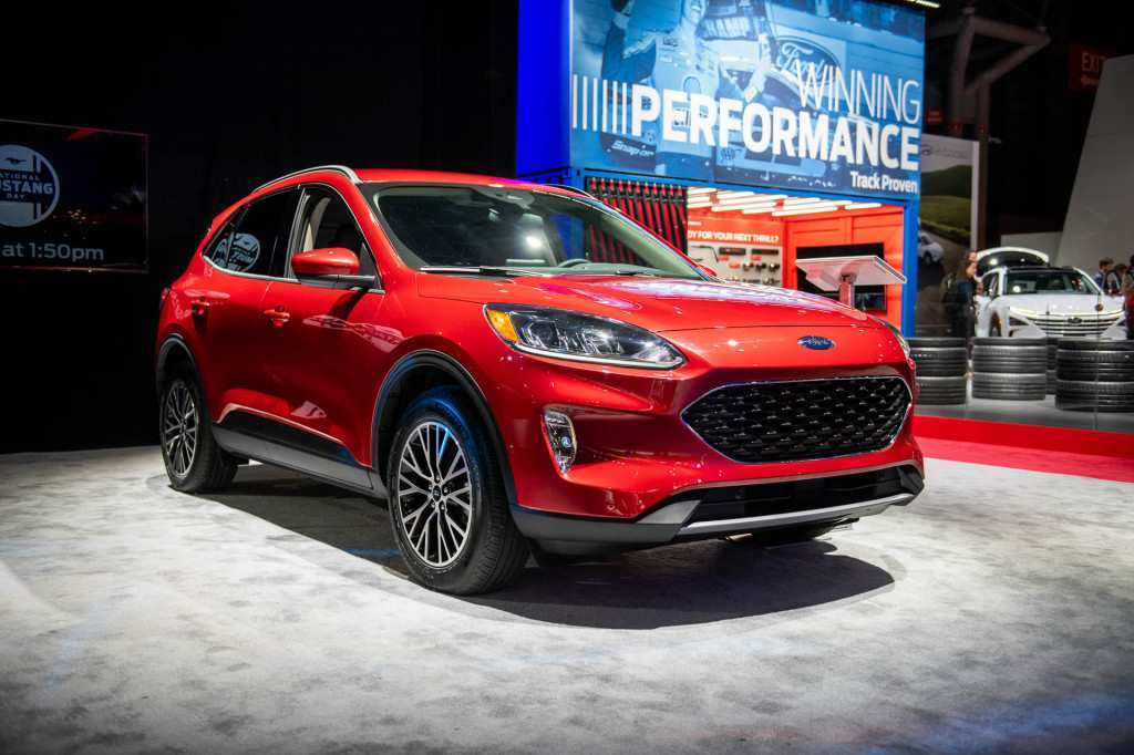 91 Concept of 2020 Ford Escape Mazda Cx 5 Price by 2020 Ford Escape Mazda Cx 5
