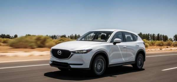 91 Concept of When Will 2020 Mazda Cx 5 Be Released Spy Shoot for When Will 2020 Mazda Cx 5 Be Released