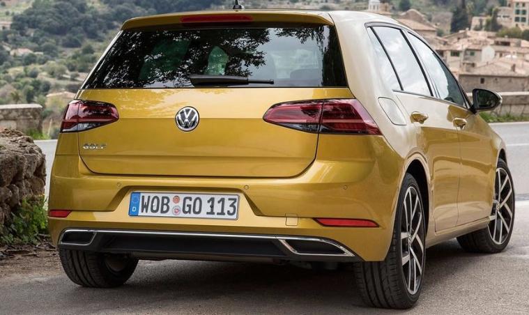 91 Gallery of 2020 Volkswagen Golf Release Date Redesign for 2020 Volkswagen Golf Release Date
