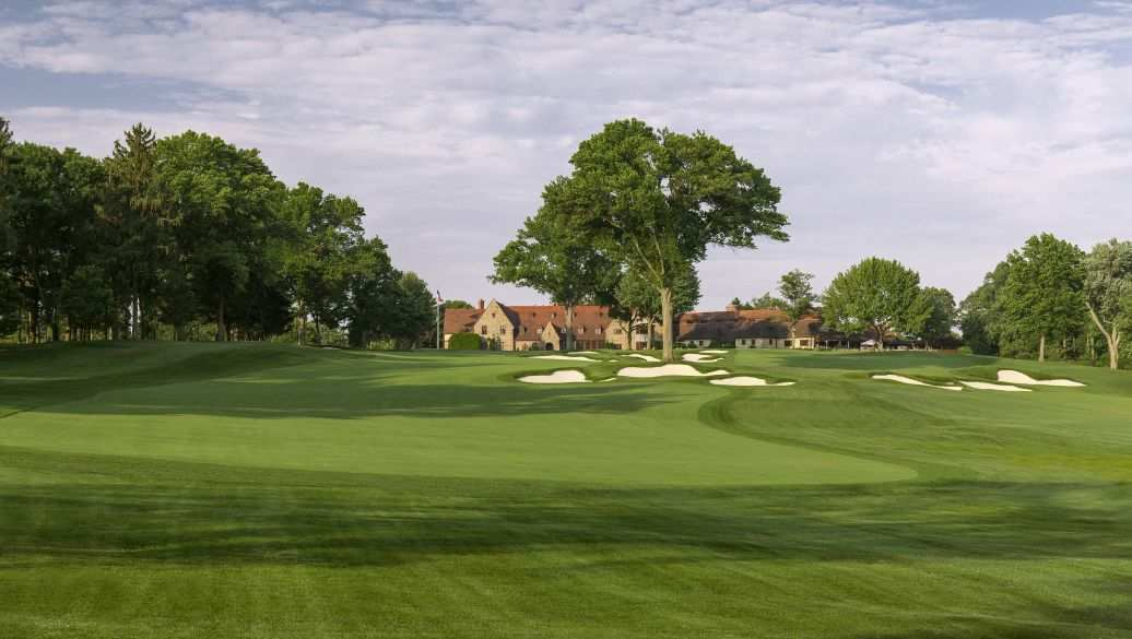 91 Gallery of BMW Championship 2020 Location Pictures for BMW Championship 2020 Location