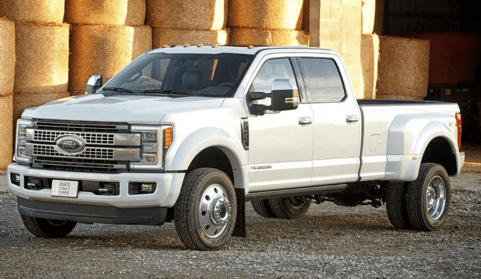 91 Gallery of Ford Dually 2020 Price for Ford Dually 2020