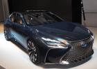 91 Gallery of Lexus Is 2020 Redesign Exterior for Lexus Is 2020 Redesign