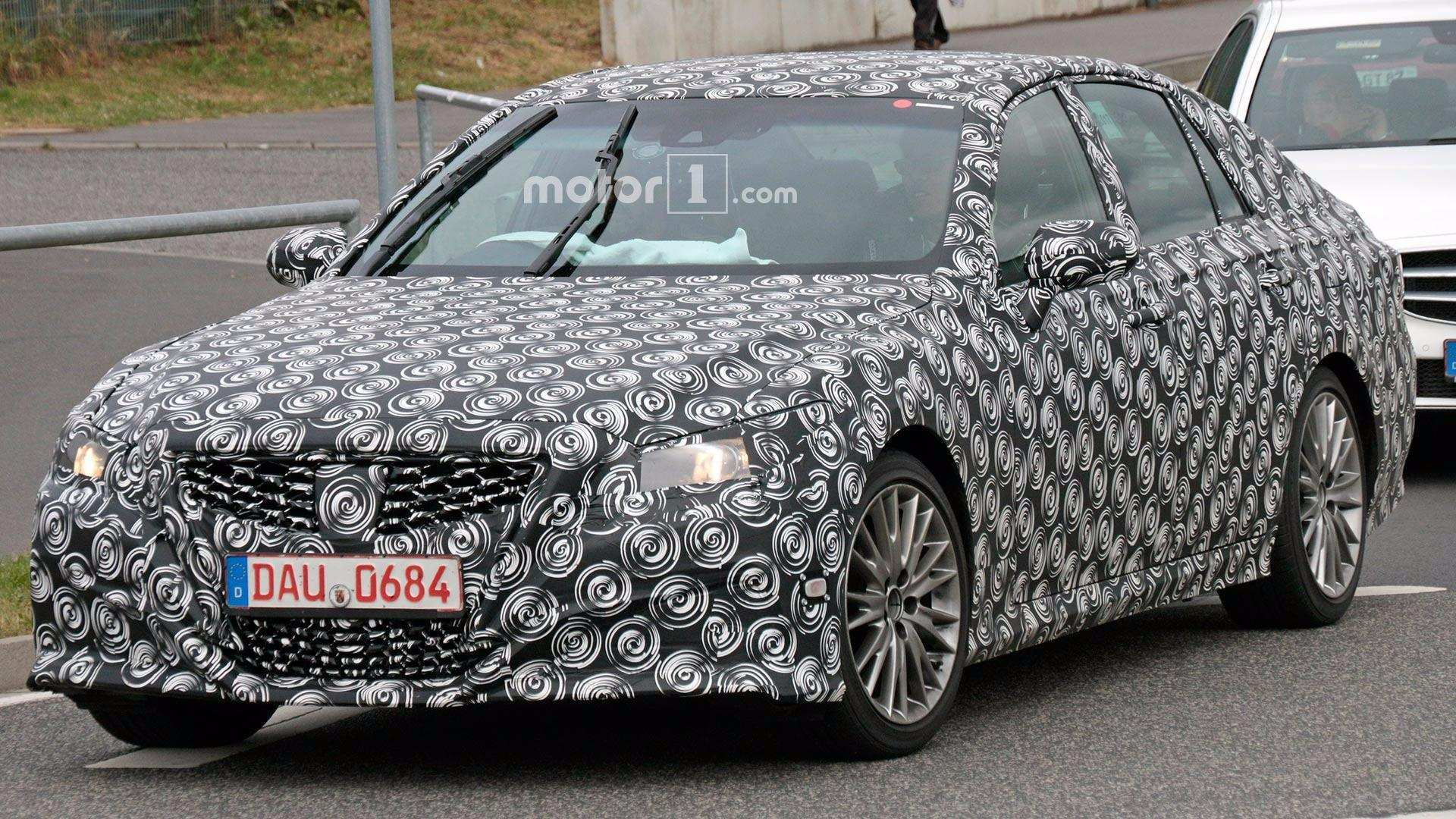 91 Gallery of Lexus Is 2020 Spy Shots New Concept with Lexus Is 2020 Spy Shots
