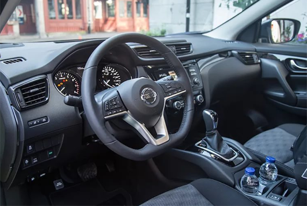 91 Gallery of Nissan Qashqai 2020 Interior Prices for Nissan Qashqai 2020 Interior