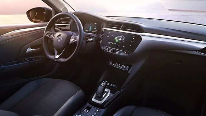 91 Gallery of Opel Astra 2020 Interior Images with Opel Astra 2020 Interior