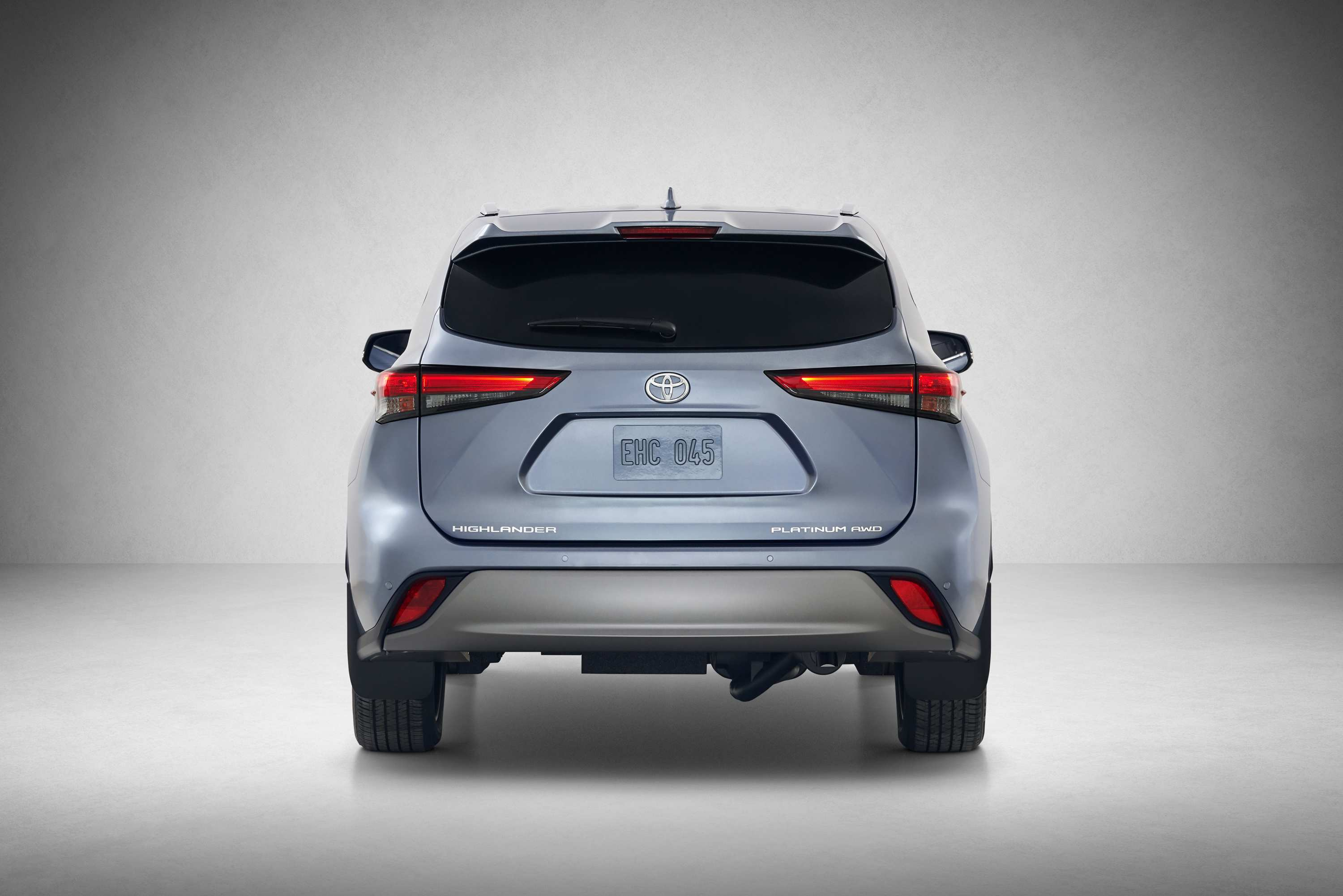 91 Gallery of Toyota Kluger 2020 Performance and New Engine by Toyota Kluger 2020