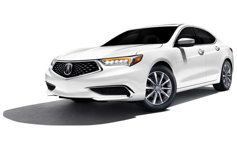 91 Great 2019 Vs 2020 Acura Tlx Engine for 2019 Vs 2020 Acura Tlx