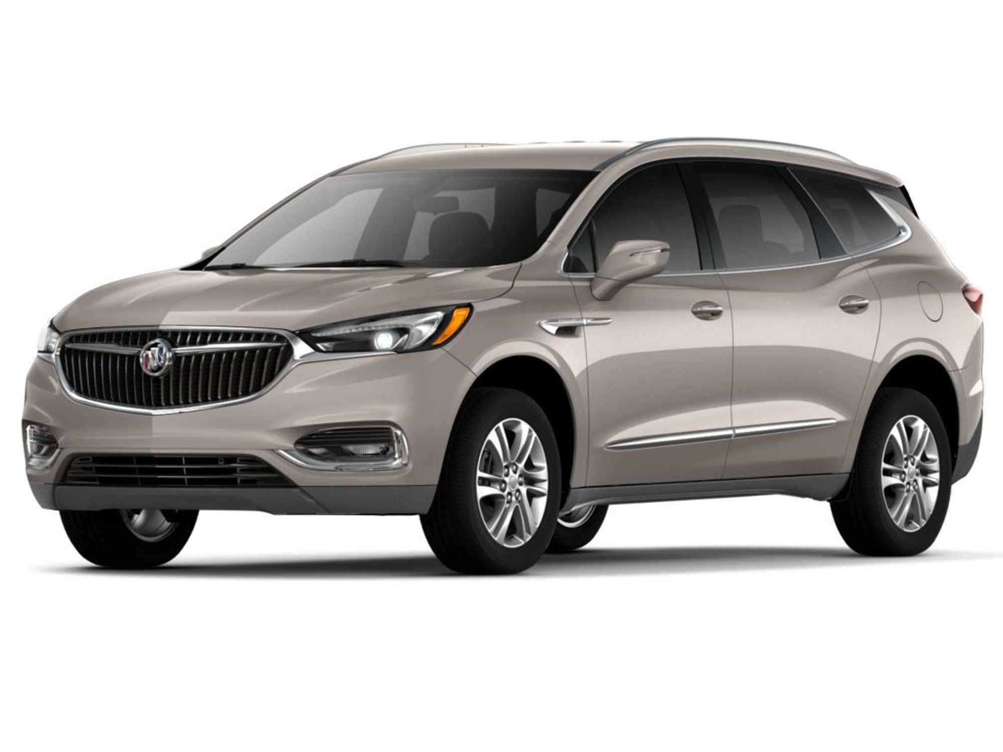 91 Great 2020 Buick Enclave Avenir Colors Prices with 2020 Buick Enclave Avenir Colors