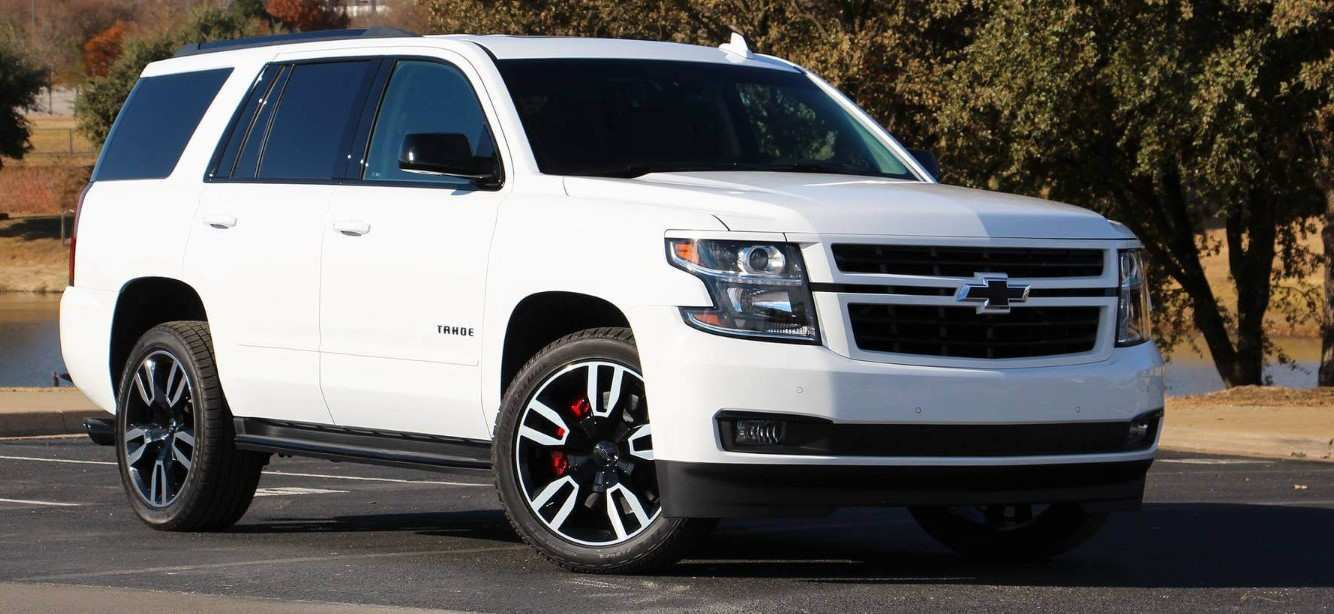 91 Great 2020 Chevrolet Suburban Release Date First Drive by 2020 Chevrolet Suburban Release Date