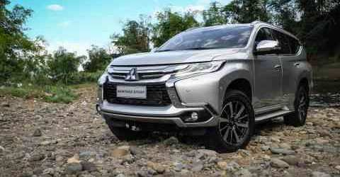 91 Great Mitsubishi Montero Sport 2020 Philippines Spesification for Mitsubishi Montero Sport 2020 Philippines