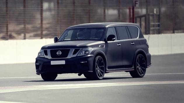 91 Great Nissan Patrol 2020 Spy Reviews with Nissan Patrol 2020 Spy