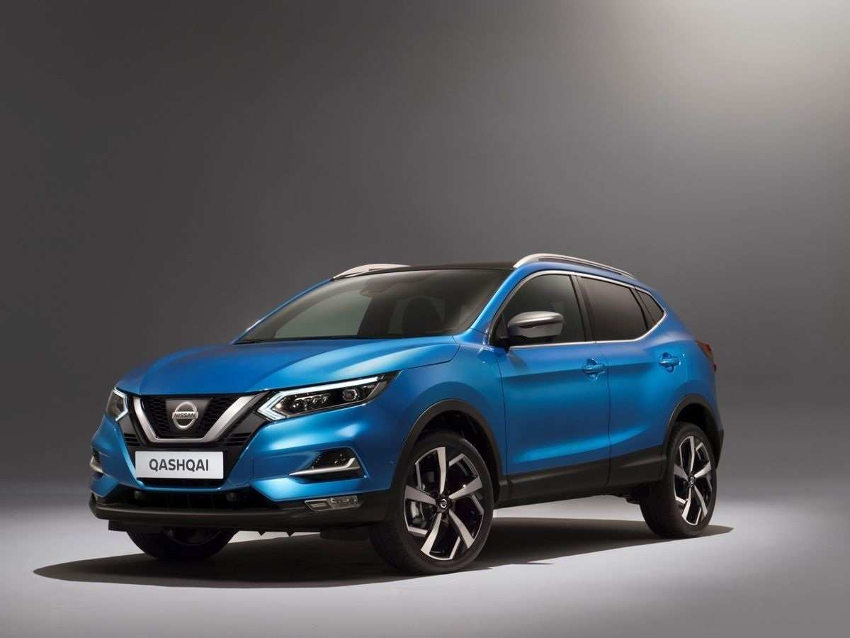 91 Great Nissan Qashqai 2020 Release Date Configurations with Nissan Qashqai 2020 Release Date