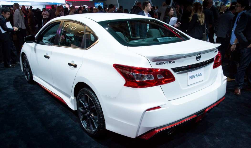 91 Great Nissan Sentra 2020 Release Date Picture by Nissan Sentra 2020 Release Date