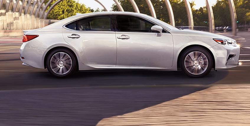 91 New 2020 Lexus Es Hybrid New Concept for 2020 Lexus Es Hybrid