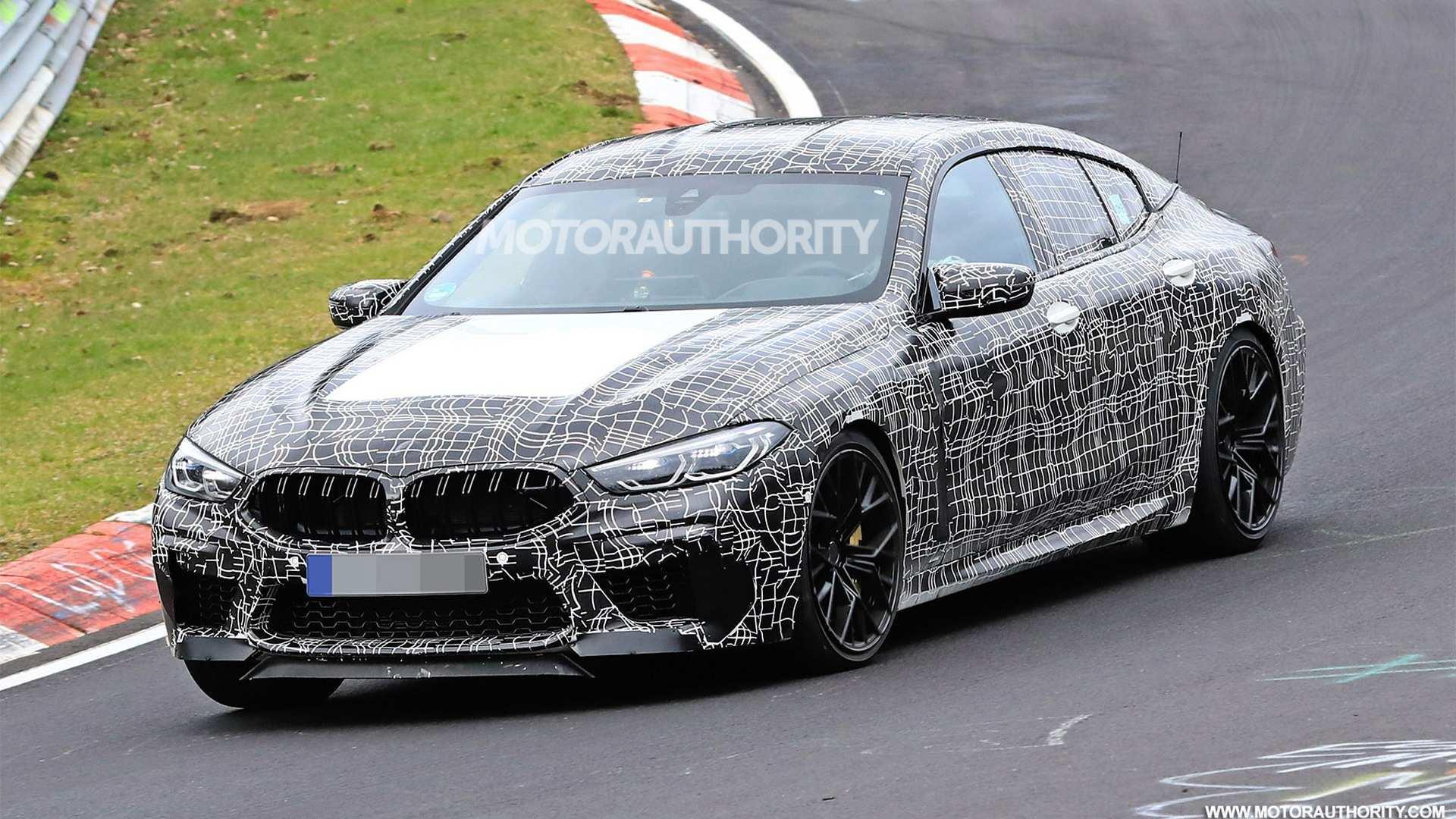 91 New BMW M6 2020 Pricing by BMW M6 2020