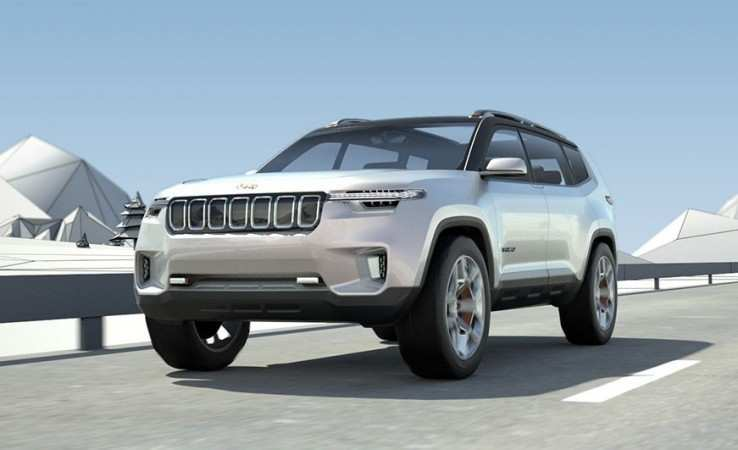 91 New Jeep Compass 2020 India Specs and Review with Jeep Compass 2020 India