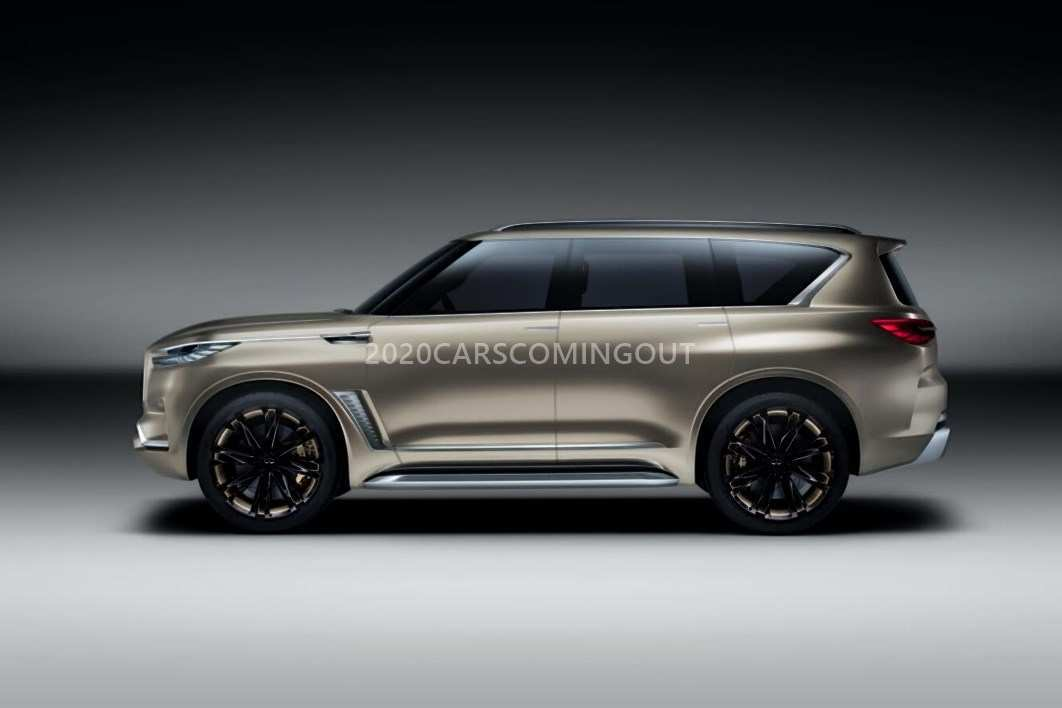91 The 2020 Infiniti Qx80 Price Reviews for 2020 Infiniti Qx80 Price