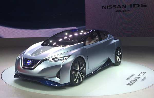 91 The Nissan Ids 2020 Release Date by Nissan Ids 2020