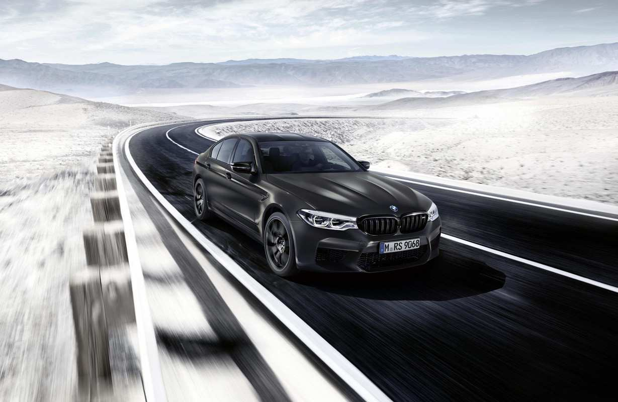 91 The Year 2020 BMW Price and Review for Year 2020 BMW