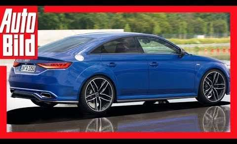 92 All New Audi A3 S Line 2020 Specs and Review with Audi A3 S Line 2020