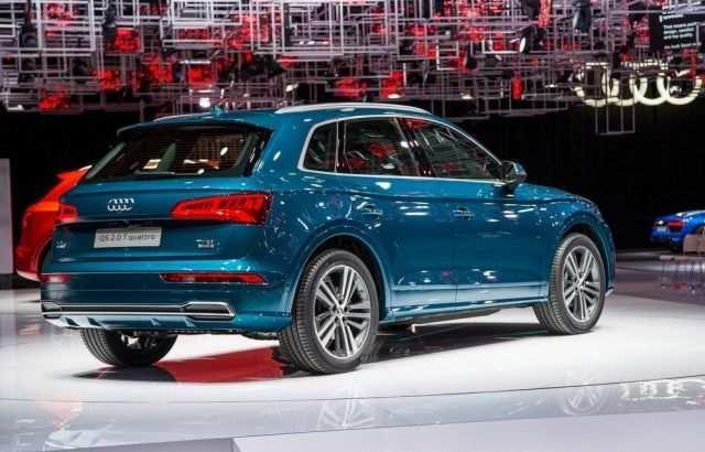 92 All New Kiedy Nowe Audi Q5 2020 Rumors for Kiedy Nowe Audi Q5 2020