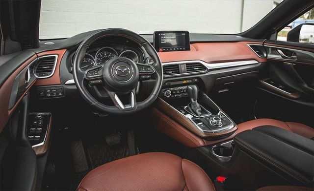 92 All New Mazda Cx 9 2020 Rumors with Mazda Cx 9 2020