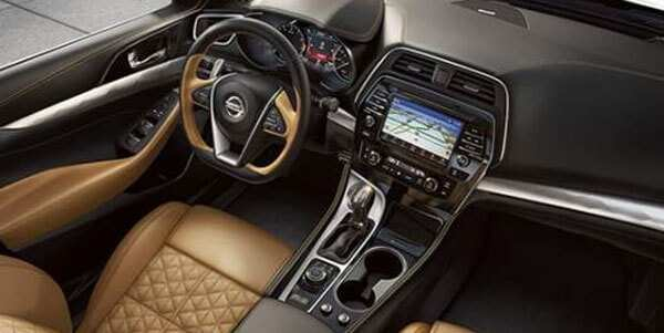 92 All New Nissan Maxima 2020 Release Date Speed Test for Nissan Maxima 2020 Release Date