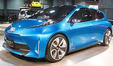 92 All New Toyota Prius C 2020 Photos for Toyota Prius C 2020