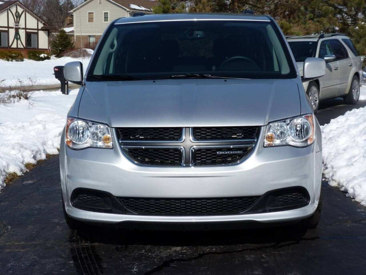 92 Best Review 2020 Dodge Grand Caravan Gt Exterior for 2020 Dodge Grand Caravan Gt