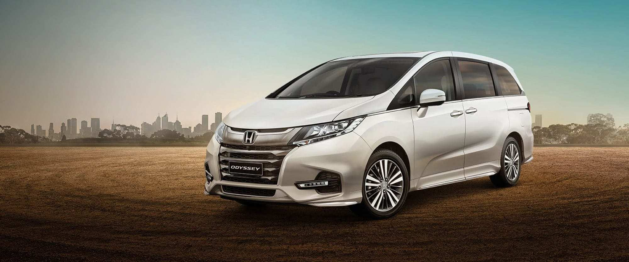 2020 Odyssey Review.92 Best Review Honda Odyssey 2020 Australia Prices With