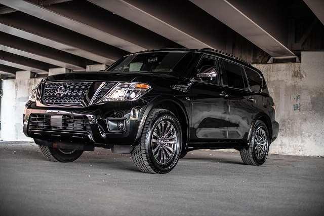 92 Best Review Nissan Platinum 2020 Exterior with Nissan Platinum 2020