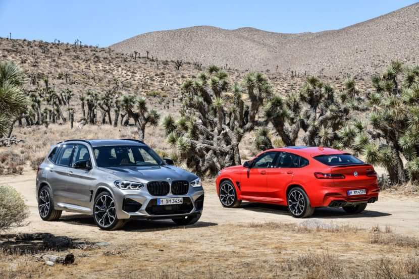 92 Concept of 2020 BMW X3M Ordering Guide Performance by 2020 BMW X3M Ordering Guide