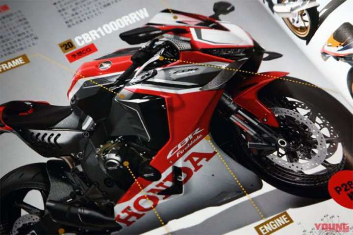 92 Concept of Honda V4 Superbike 2020 History for Honda V4 Superbike 2020