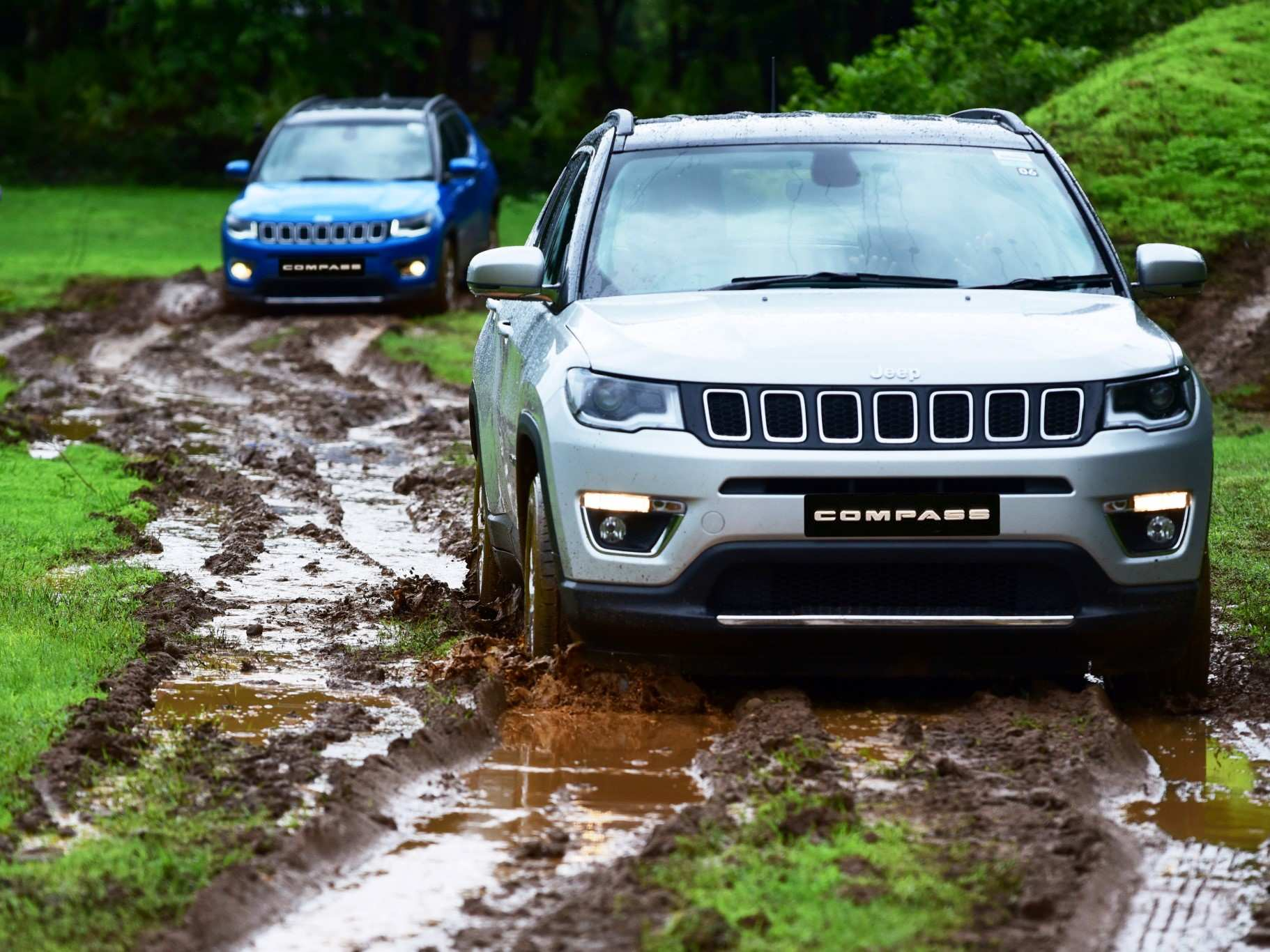92 Concept of Jeep Compass 2020 India New Review with Jeep Compass 2020 India