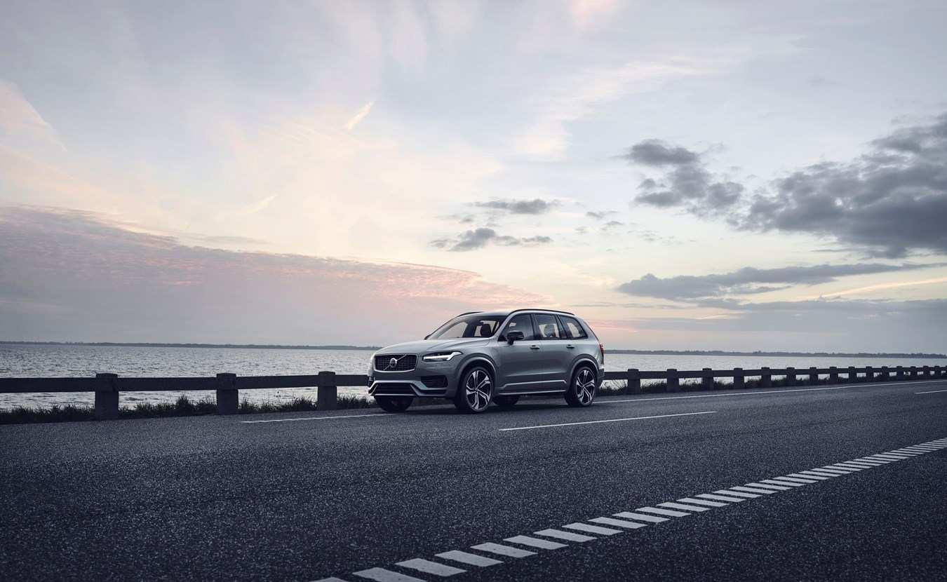 92 Concept of Volvo Ab 2020 Keine Verbrennungsmotoren Style for Volvo Ab 2020 Keine Verbrennungsmotoren
