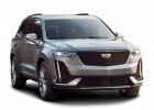 92 Gallery of 2020 Cadillac Xt6 Gas Mileage First Drive with 2020 Cadillac Xt6 Gas Mileage