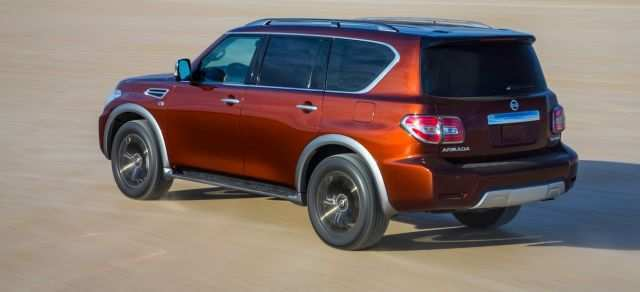 92 Gallery of Nissan Armada 2020 Price Ratings by Nissan Armada 2020 Price