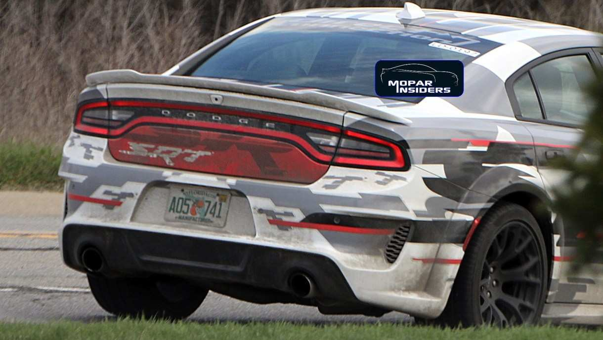 92 Gallery of When Is The 2020 Dodge Charger Coming Out Pricing by When Is The 2020 Dodge Charger Coming Out
