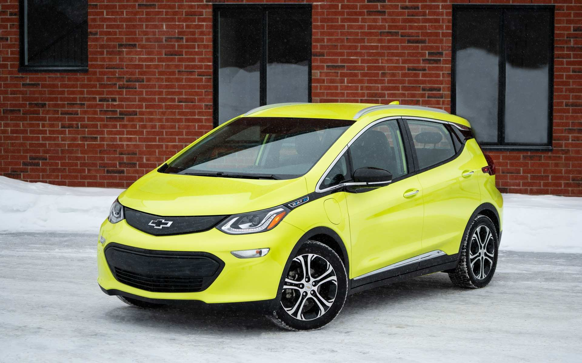 92 Great 2020 Chevrolet Bolt Ev Interior with 2020 Chevrolet Bolt Ev