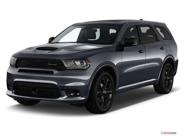 92 Great Dodge Full Size Suv 2020 Release Date for Dodge Full Size Suv 2020